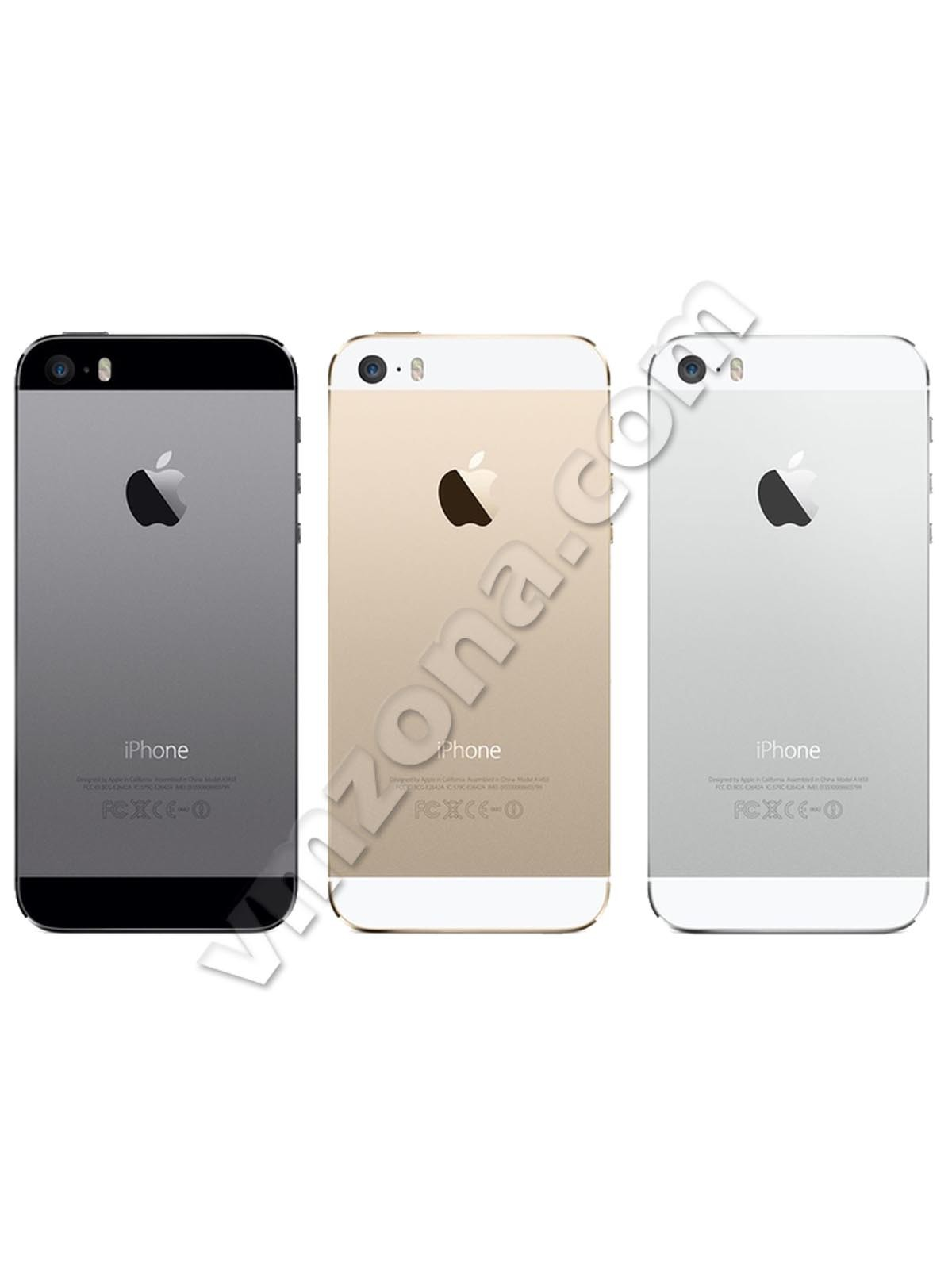 Smartphone-Apple-iPhone-5s-with-16GB-of-internal-memory ...