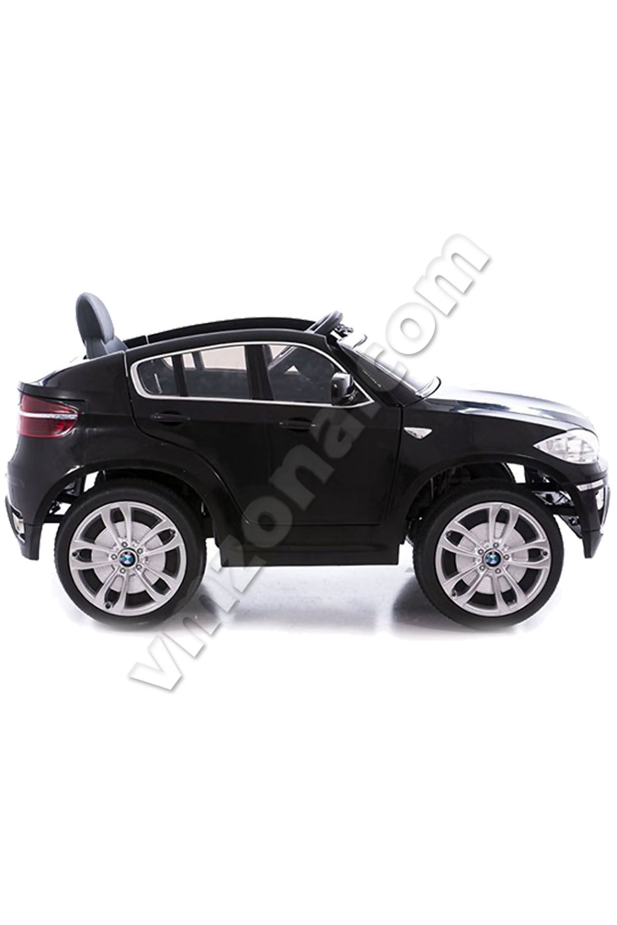 Kids Battery Jeep Bmw X6 Suv With Panel With Sound Effects And Flashing Lights Bmw X6 Suv B