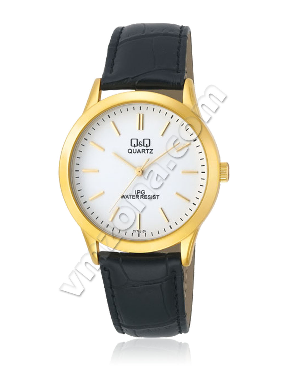 Watch q q leather c178j101y c178j101y for Q q watches
