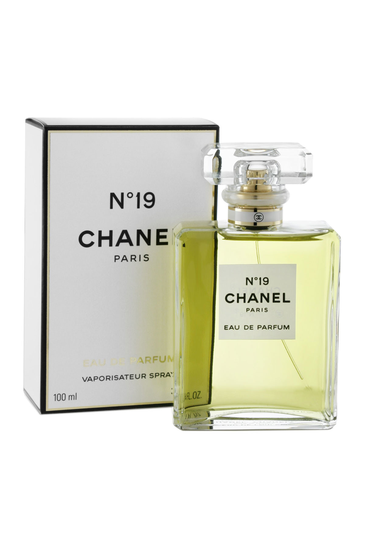 chanel n 19 eau de parfum chanel. Black Bedroom Furniture Sets. Home Design Ideas