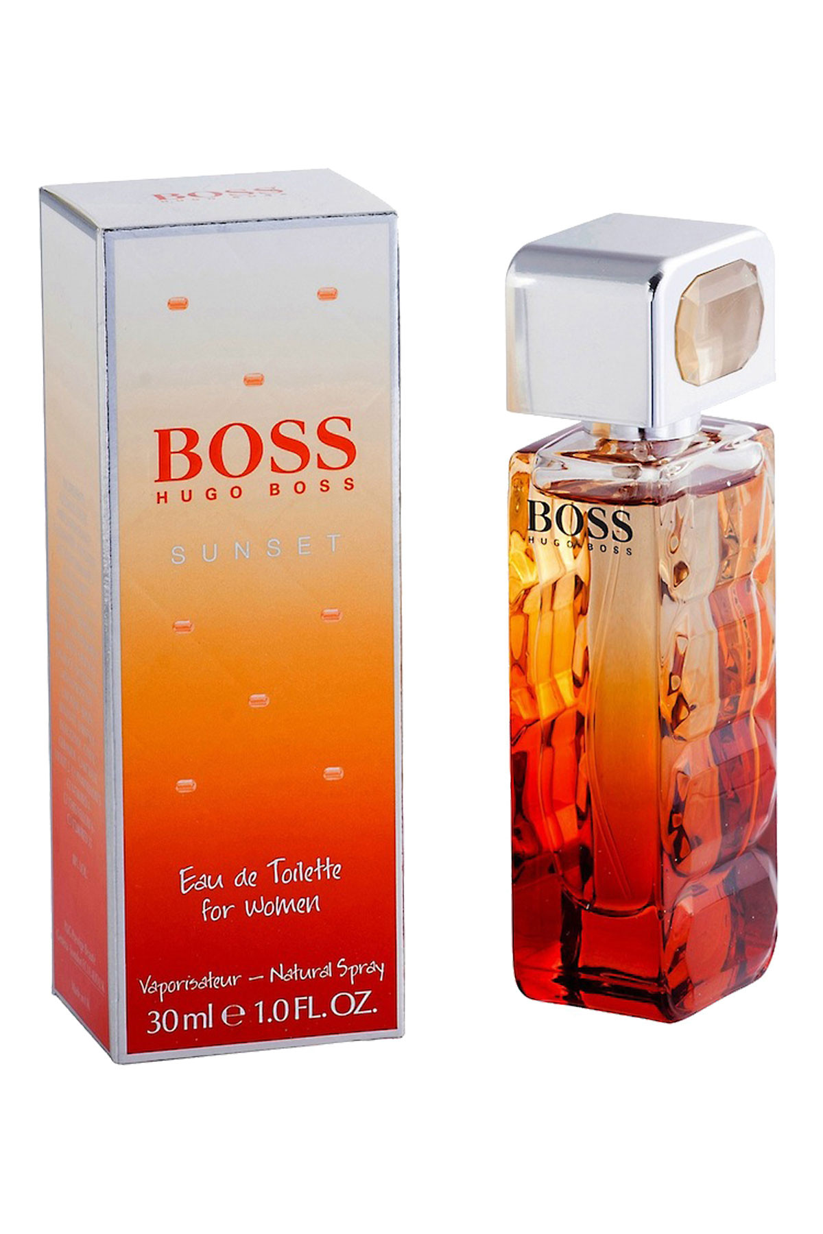 eau de toilette hugo boss boss orange sunset. Black Bedroom Furniture Sets. Home Design Ideas
