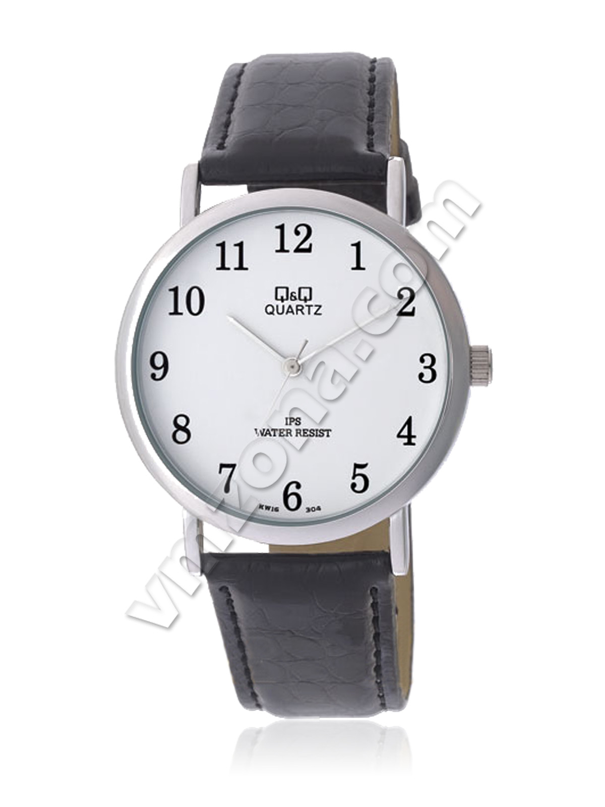 Watch q q leather kw16j304y kw16j304y for Q q watches