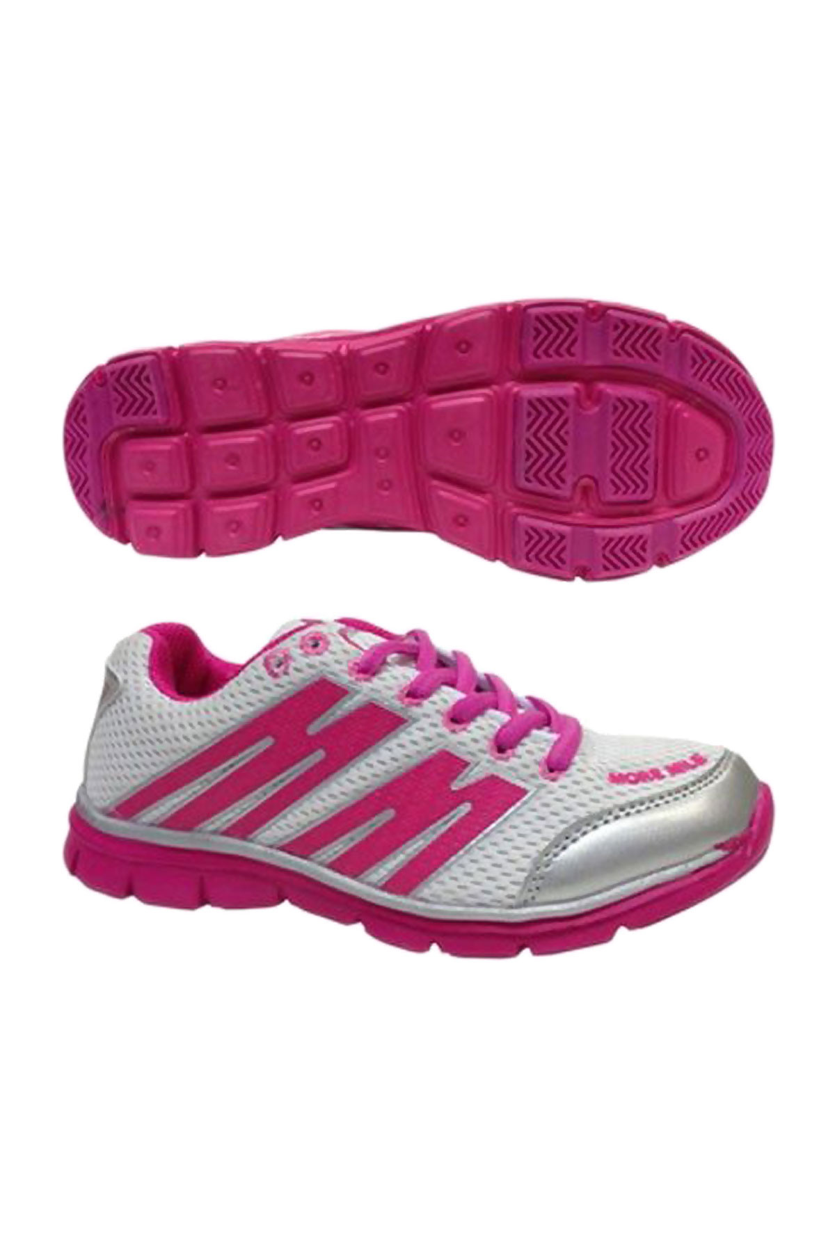 4f8a46962c5 Детски маратонки MORE MILE Oslo Childrens Training Shoes MORE MILE ...