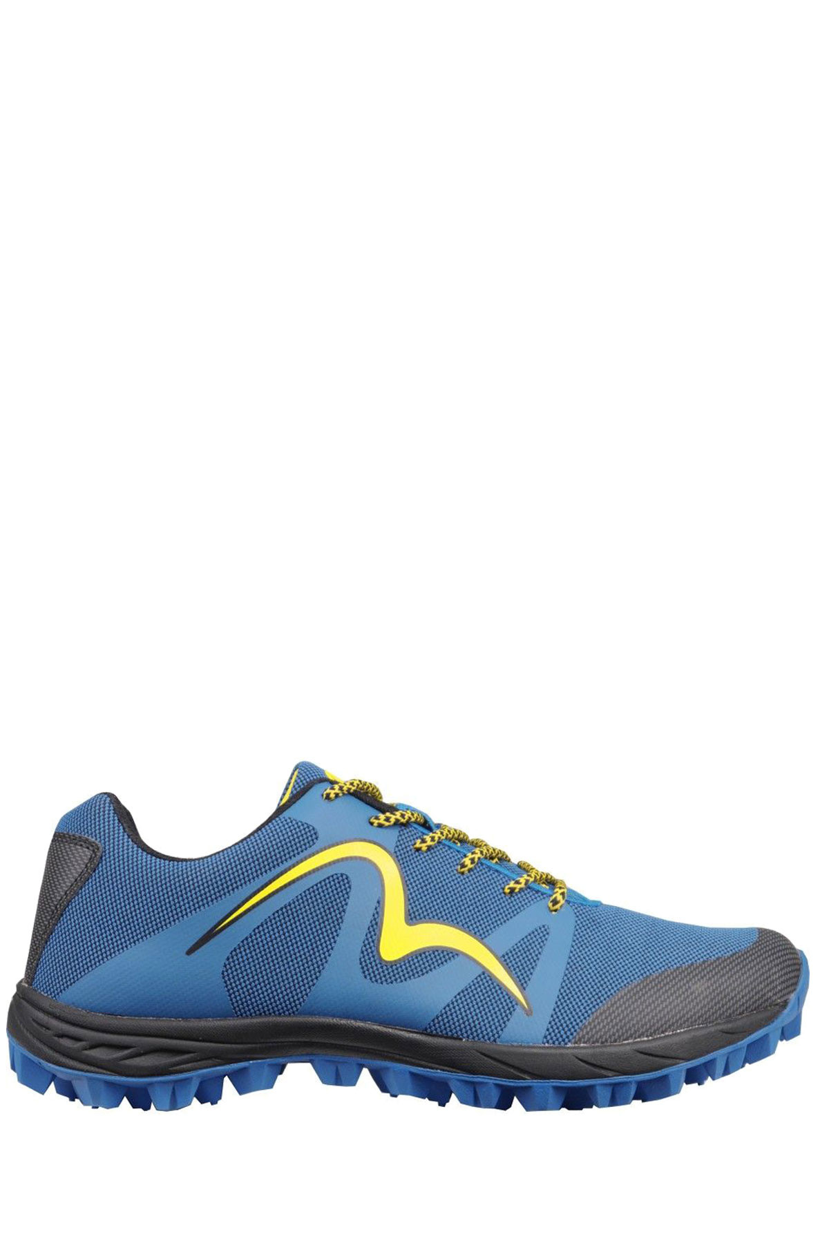 47e3af37814 Дамски маратонки MORE MILE Cheviot 4 Ladies Trail Running Shoes MORE ...