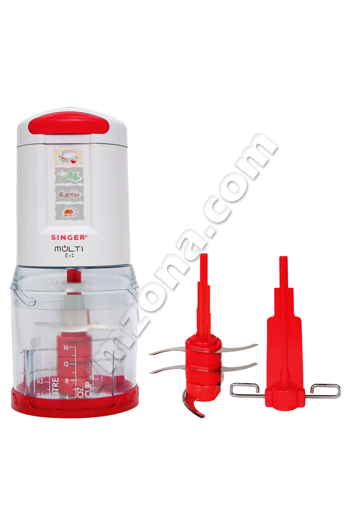 How To Clean Food Processor Base