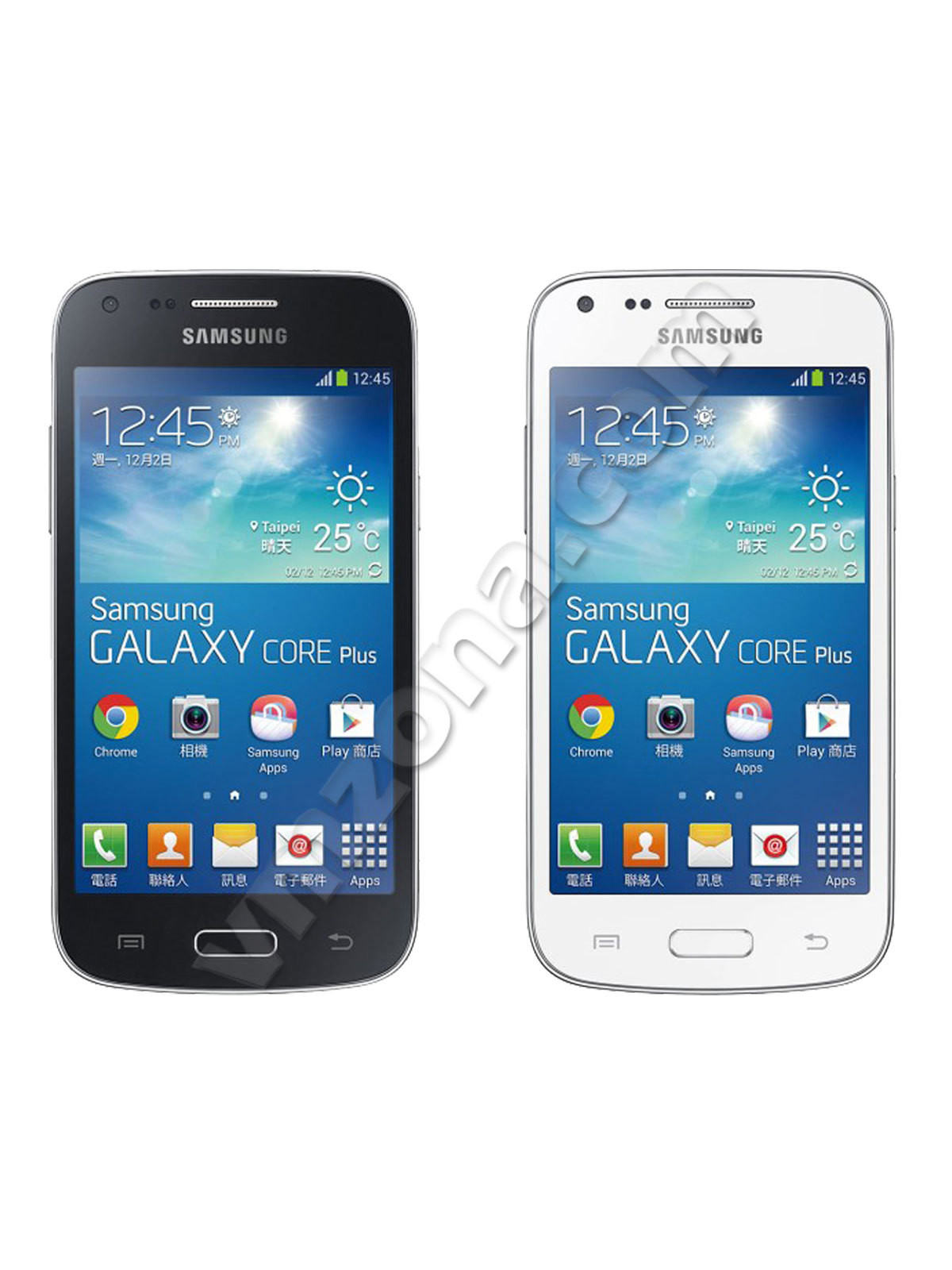 smartphone samsung galaxy core plus with high processing. Black Bedroom Furniture Sets. Home Design Ideas