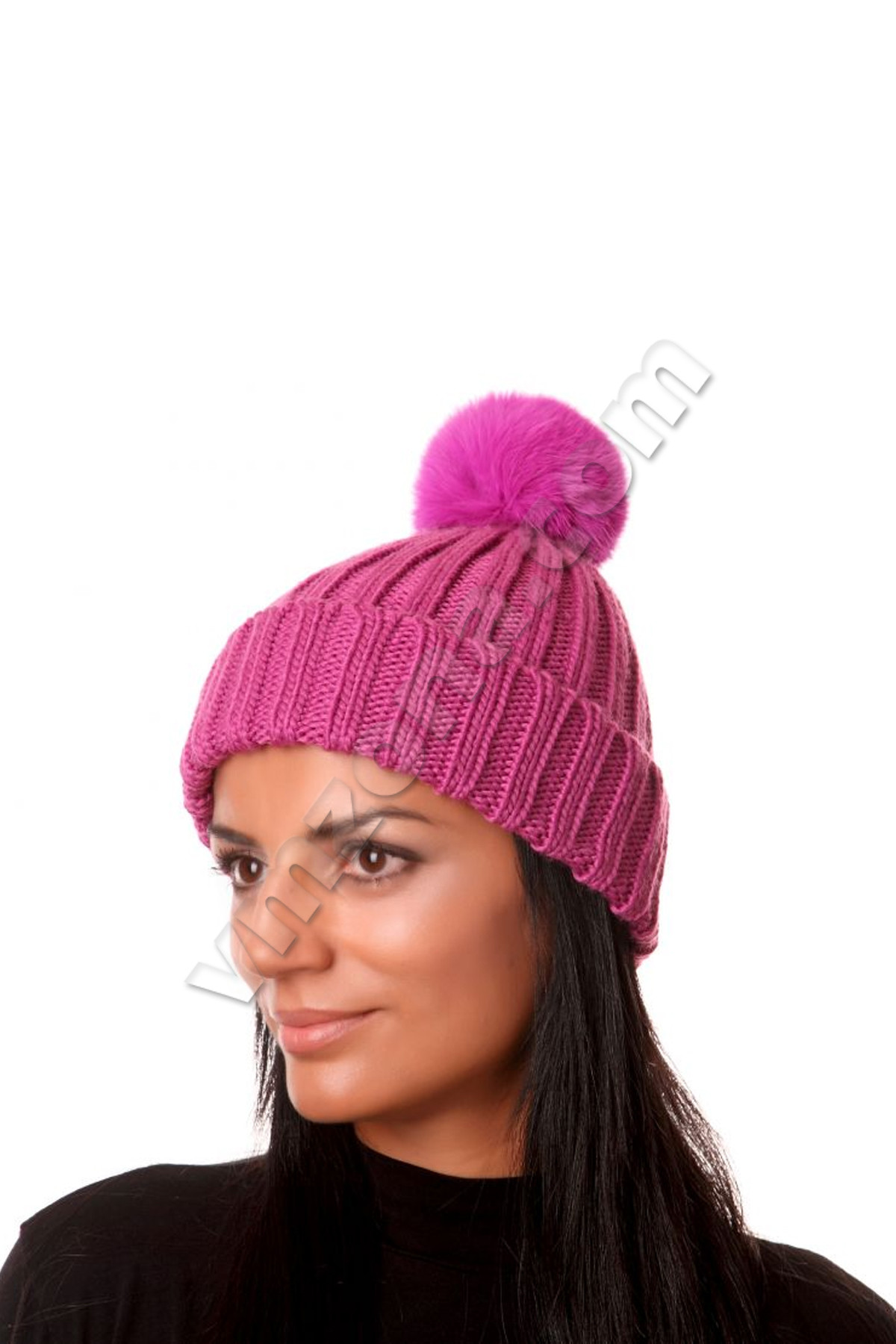 Knitting Pattern For Pillbox Hat : Knitted-Hat-You-pillbox-CP0529