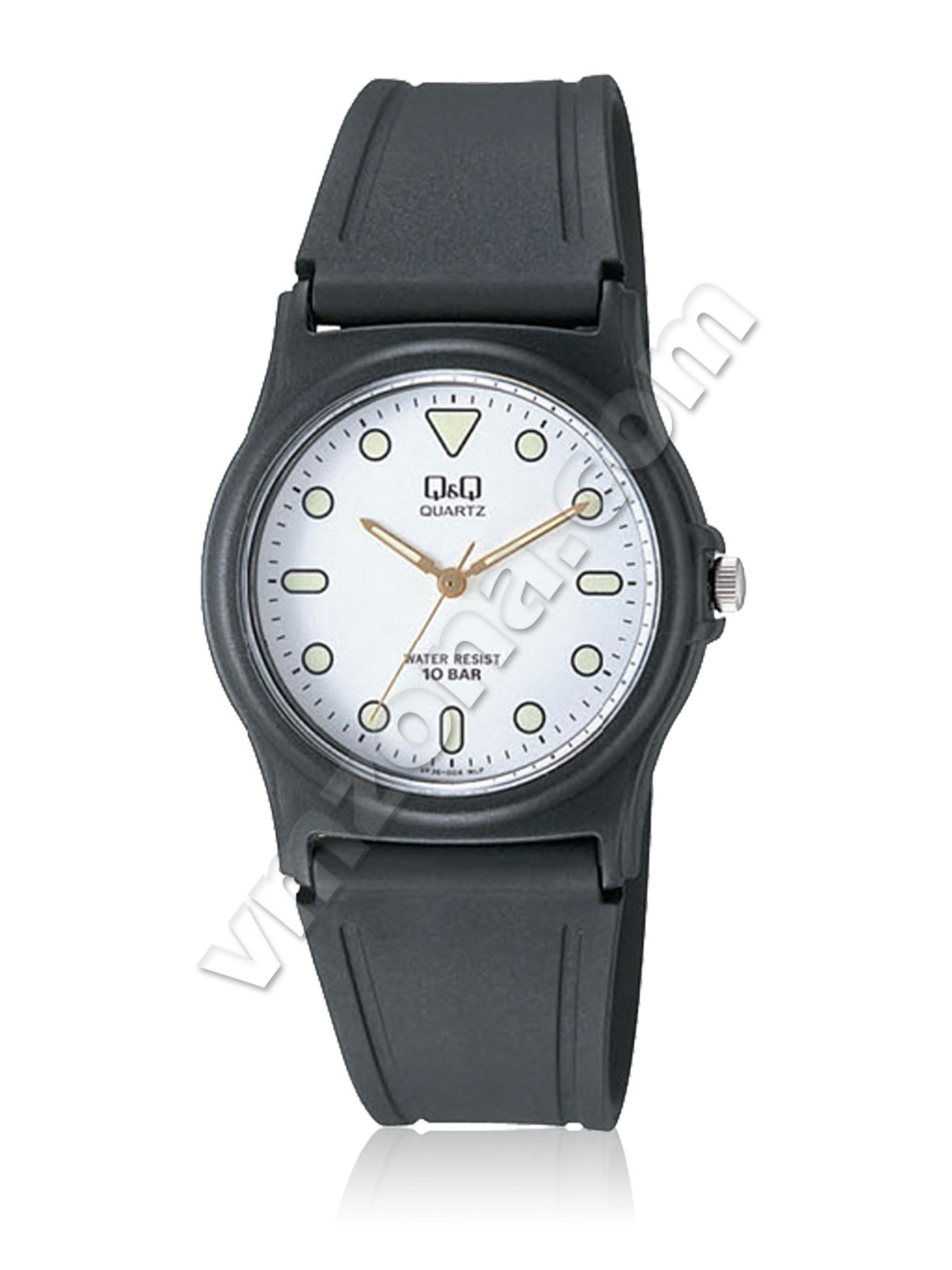 Watch q q silicone vp36j004y vp36j004y for Q q watches