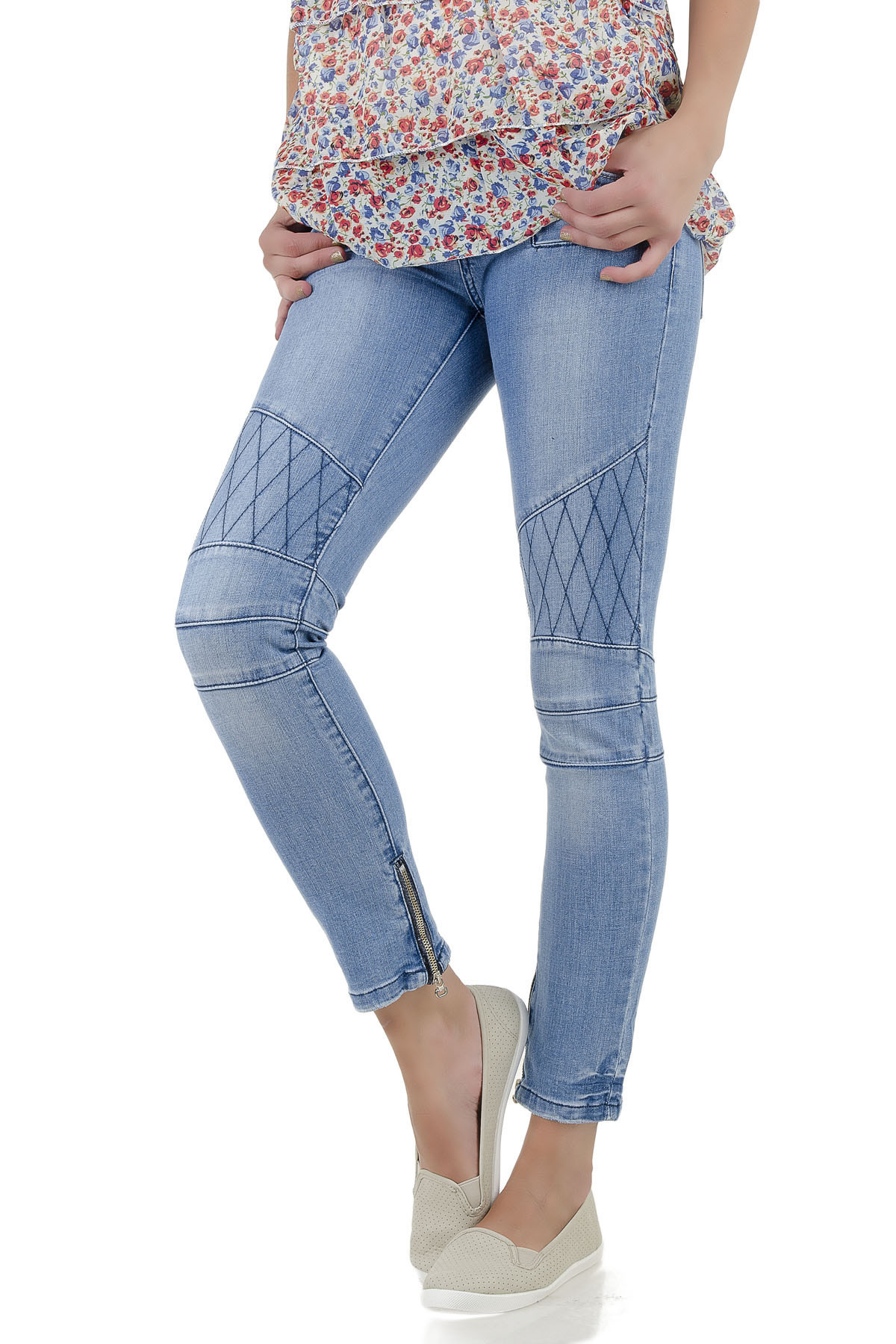 Jeans For Big Women