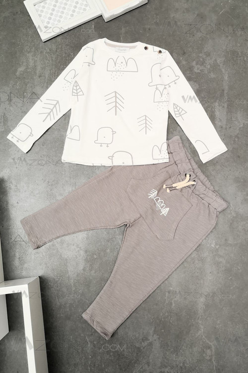Childrens clothing for boys / Sets