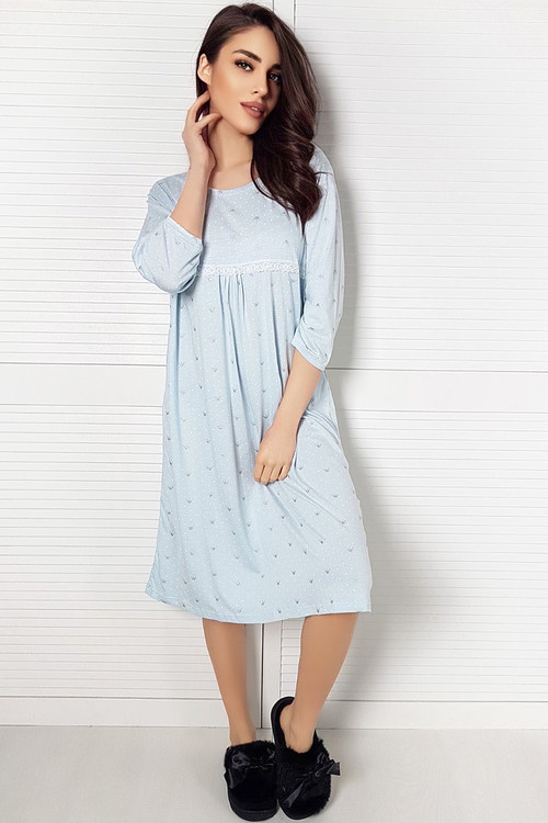 Nightshirts, pajamas and jerseys / Nightgowns