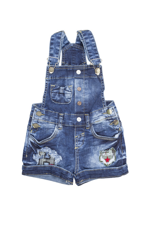 Childrens clothing for boys / Overalls