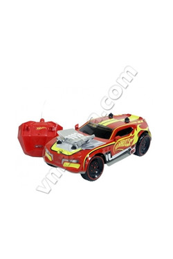 hot wheels rc car with a back compartment 1 16 hot wheels. Black Bedroom Furniture Sets. Home Design Ideas