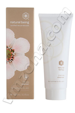 For normal to dry skin - 100ml