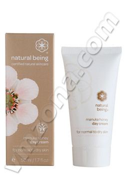 For normal skin to dry skin - 50ml