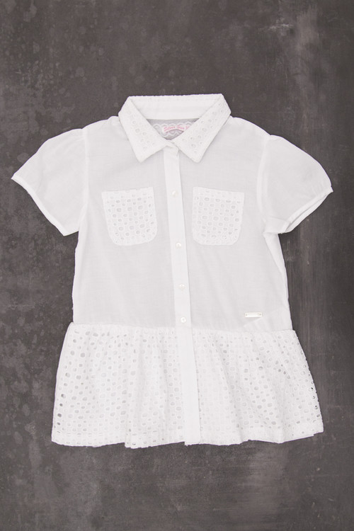 Childrens clothing for girls / Ризи