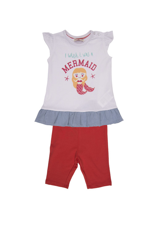 Childrens clothing for girls / Sets