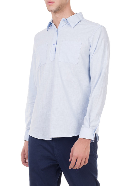 Mens / Long sleeve shirts