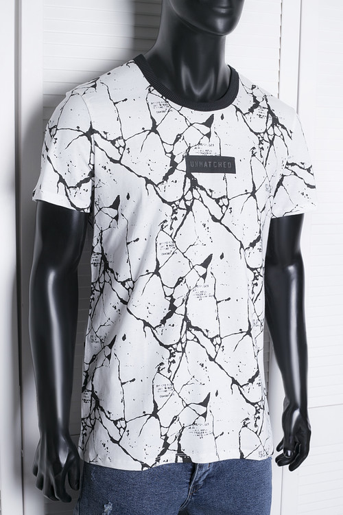 Mens / Short sleeve blouses