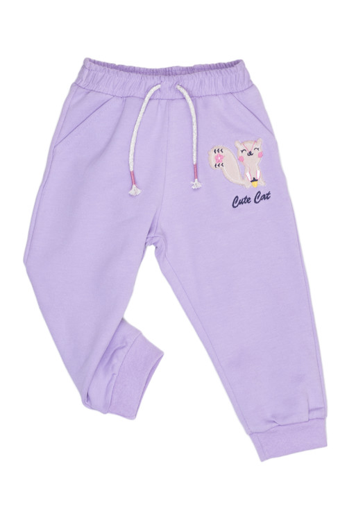 Childrens clothing for girls / Pants and wedges