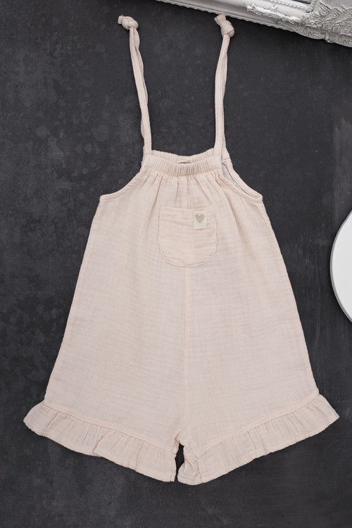 Childrens clothing for girls / Overalls