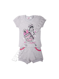 Childrens clothing for girls /