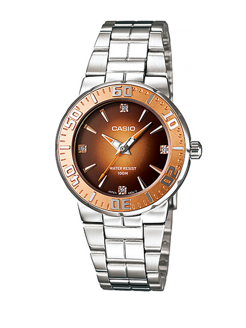 Ladies / CASIO