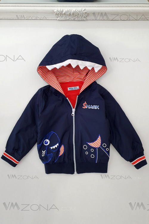 Childrens clothing for boys / Jackets and coats