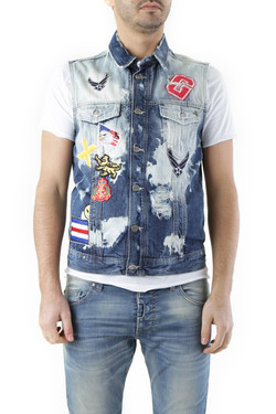 Absolut joy / Man Gilets